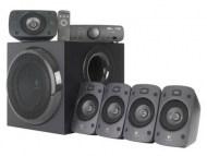 Акустика Logitech Surround Sound Speakers Z906