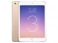Apple iPad mini 4  Wi-Fi +LTE  128 GB Gold