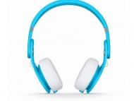 Наушники Beats Mixr Neon Blue