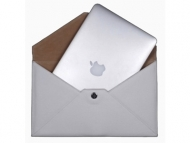 "Чехол Envelope MacBook Air 11"" White"
