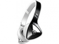 Наушники Monster DNA On-Ear Black Tuxedo MNS-128493-00