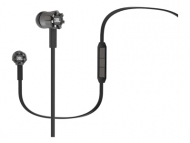 JBL In-Ear Headphone Synchros S200i Onyx Black
