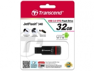 Transcend 32 GB JetFlash 340