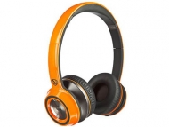 Monster NCredible NTune On-Ear Juice Orange MNS-128453-00