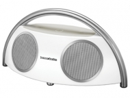 Harman/Kardon Go + Play Wireless White