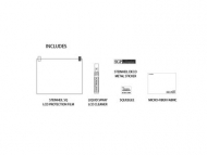 SGP Sony VAIO SB Screen Protector Steinheil Series NB046