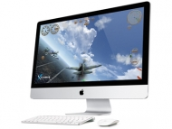 "Apple A1419 iMac 27"" Z0QX00FJC"