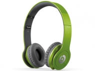 Наушники Beats Solo HD Green