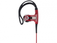 Наушники Beats Powerbeats Red