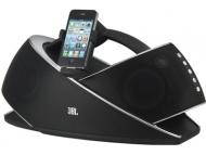 JBL On Beat Xtreme Black for iPad/iPhone/iPod
