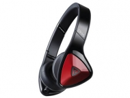 Наушники Monster DNA On-Ear Black Red MNS-128485-00