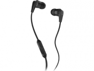 Наушники Skullcandy Ink'd 2.0 w/Mic Black