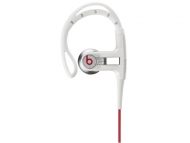 Наушники Beats Powerbeats White