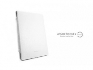 Чехол SGP iPad 2 Leather Case Argos