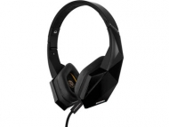 Наушники MONSTER Diesel Vektr On-Ear Black MNS-129559-00