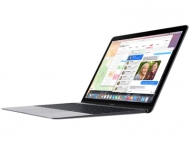 Ноутбук Apple A1534 MacBook Z0TY0003K