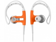 Наушники Beats Powerbeats Neon Orange
