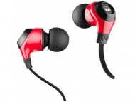 Наушники Monster MobileTalk In-Ear Cherry Red MNS-133303-00