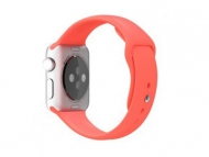 Смарт-часы Apple Watch Sport 42mm Space Gray Aluminum Case with Sport Band (MJ3R2)