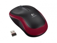 Logitech M185 WL Red