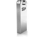 Silicon Power 32 GB USB Touch T03 Silver