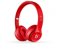 Наушники Beats Solo 2.0 Red